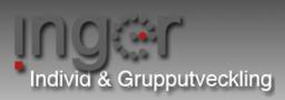 Inger Individ- och grupputvecklings logotyp