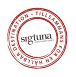 Destination Sigtunas logotyp