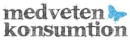 Medveten Konsumtions logotyp