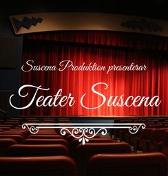 Teater Suscenas logotyp
