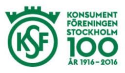 Konsumentföreningen Stockholms logotyp