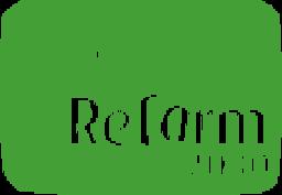 Refarms logotyp