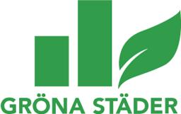 Gröna Städers logotyp