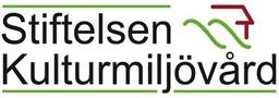 Stiftelsen Kulturmiljövårds logotyp