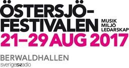 Östersjöfestivalens logotyp