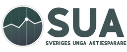 Sveriges Unga Aktiesparares logotyp