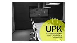 UPK Företagsnätverks logotyp