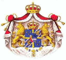 Sveriges kungahus logotyp