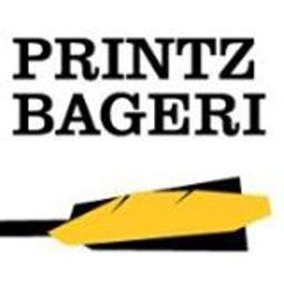 Printz bageris logotyp