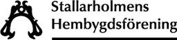 Stallarholmens hembygdsförenings logotyp
