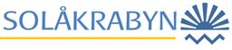 Solåkrabyns logotyp