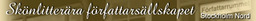 Skönlitterära författarsällskapets logotyp
