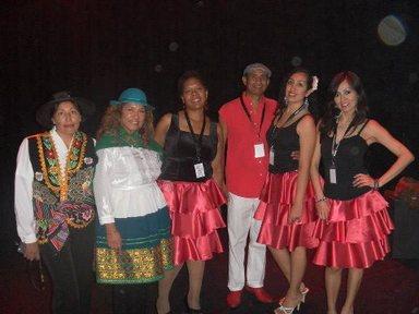 Peruanska föreningen Yachaywasi Eskilstuna