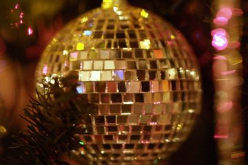 Christmas 2007. Foto: Christina Rutz. CC (BY)
