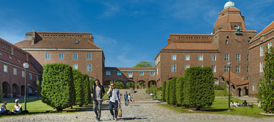Kungliga Tekniska Högskolan, KTH