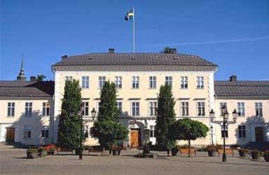 Residenset i Nyköping