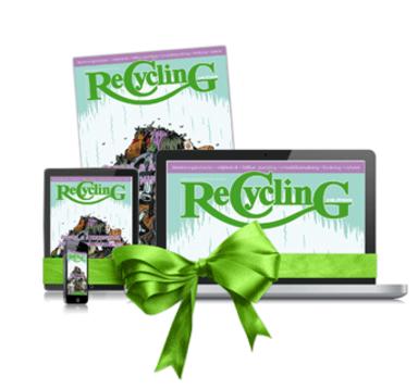Recycling & Miljötekniks kommunikationsplattformar