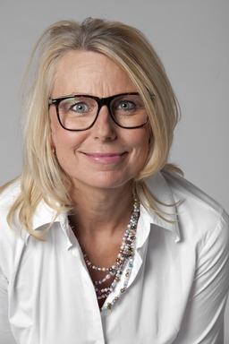 Individutvecklare och föreläsare Anneli Hammarsten