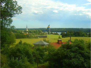 "Foto: ""swedish landscape"" Per Ola Wiberg CC BY"