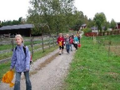 Naturskolan i Sollentuna